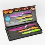 Набор ножей 3 предмета Design Line