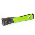 Ручка съемная зеленая