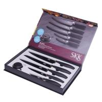 Набор ножей  5 предметов Line Brooklyn